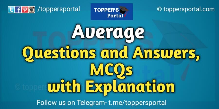 Average Question