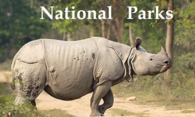National Parksin India