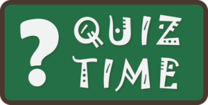 English quiz questions